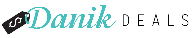 Danik Deals Logo
